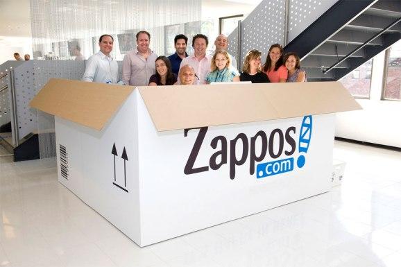 zappos 2